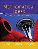 Mathematical Ideas, Expanded Edition, 10th Edition