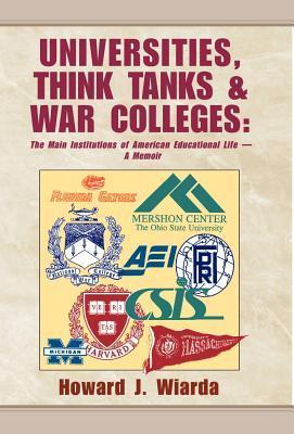 Universities, Think ...