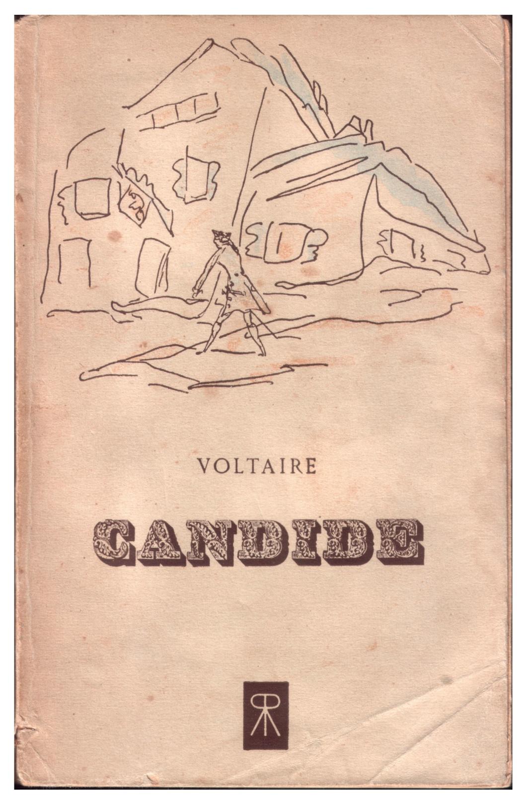 Candide et sa suite