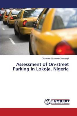 Assessment of On-street Parking in Lokoja, Nigeria
