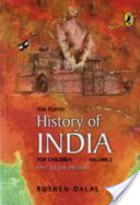 The Puffin History of India for Children Vol. 2. 1947 to Present
