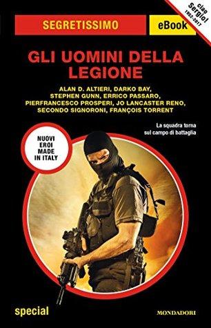 Gli uomini della Legione