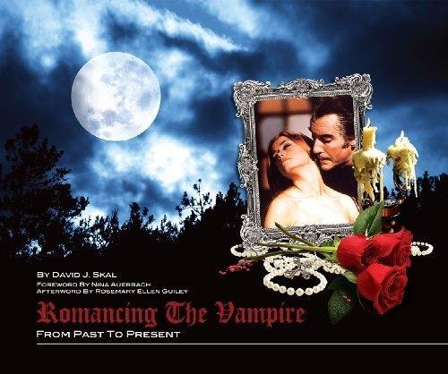 Romancing the Vampire