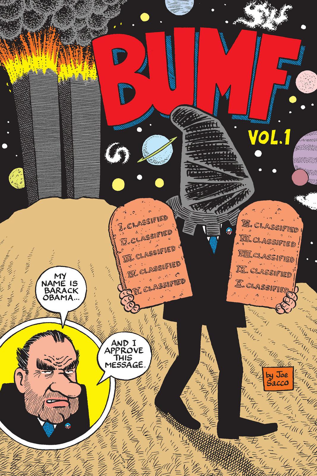 Bumf, Vol. 1