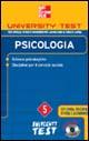 Psicologia. Con CD-ROM