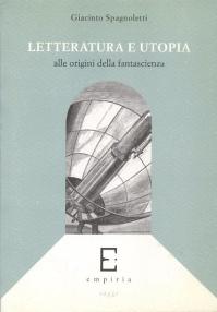 Letteratura e utopia