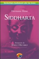 Siddharta. Audiolibro. CD Audio