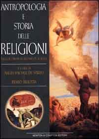 Antropologia e storia delle religioni