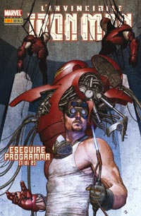 Iron Man & i Vendicatori n. 86