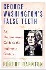 George Washington's False Teeth