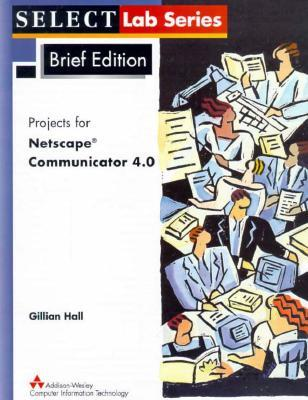 Netscape Communicator 4.0