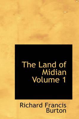 The Land of Midian V...