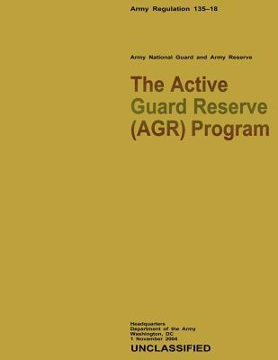 The Active Guard Reserve Program