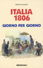 Italia 1806 giorno per giorno