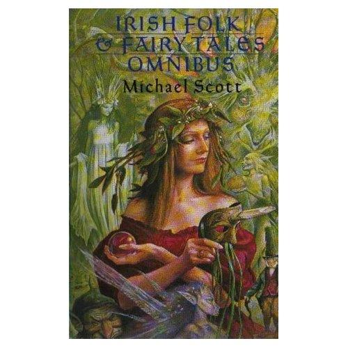 Irish Folk and Fairy...