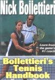 Bollettieri's Tennis Handbook