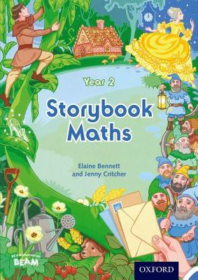 Storybook Maths Set