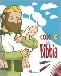 Coloro la Bibbia