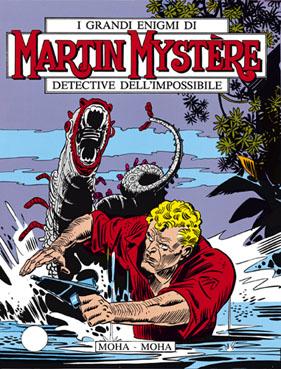 Martin Mystère n. 35