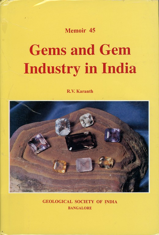 Gems and Gem Industry in India