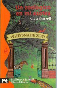 Un zoológico en mi ...