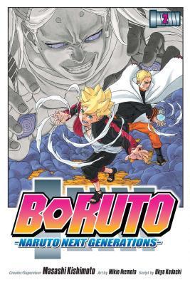 Boruto Naruto Next Generations 2