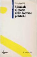 Manuale di storia delle dottrine politiche