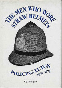 The Men who Wore Straw Helmets