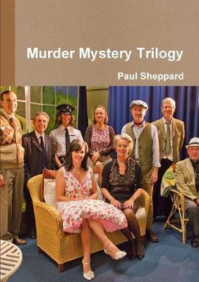 Murder Mystery Trilogy