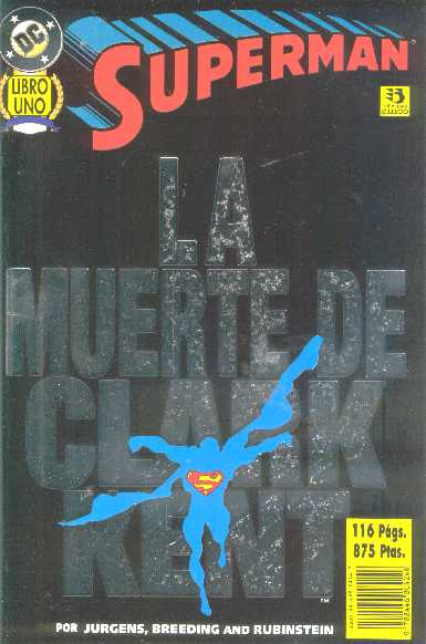 Superman: La muerte ...