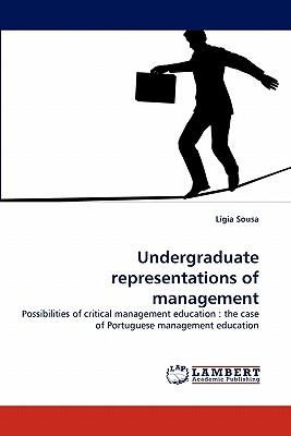 Undergraduate representations of management
