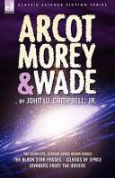 Arcot, Morey and Wad...