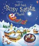 Pull-Back Busy Santa...