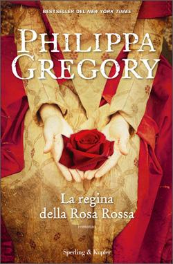 La regina della Rosa Rossa
