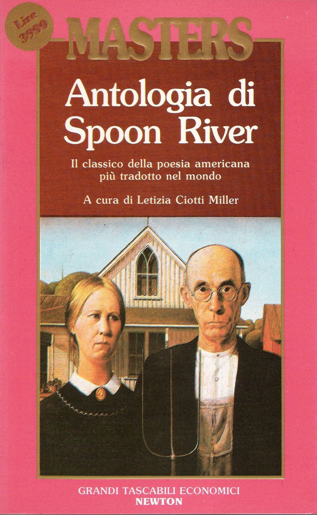 the struggles of divorce in spoon river anthology a poem by edgar lee masters