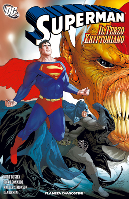 Superman: Il terzo k...