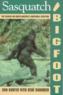 Sasquatch/Bigfoot