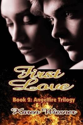 First Love, Book 2 o...