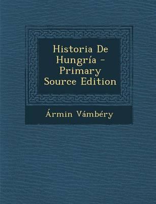 Historia de Hungria