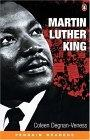 Martin Luther King, Level 3, Penguin Readers