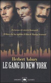 Le gang di New York