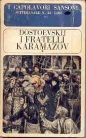 I fratelli Karamazov vol.I