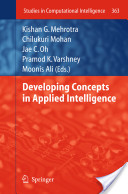 Developing Concepts in Applied Intelligence