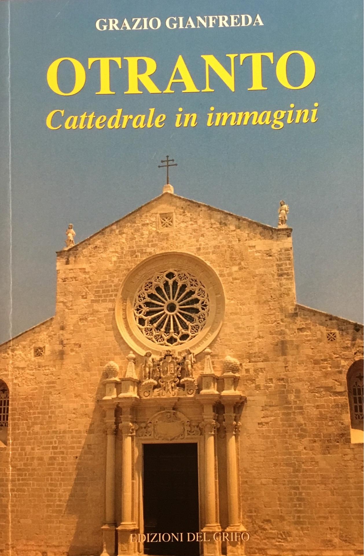 Cattedrale di Otranto in immagini