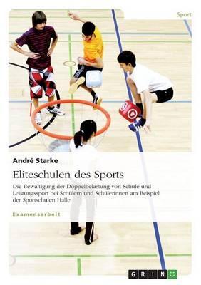 Eliteschulen des Sports
