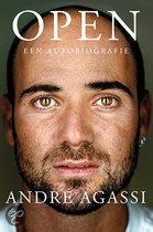 Open: Een autobiografie