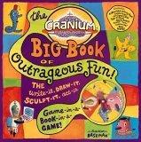 Cranium Big Book of Outrageous Fun