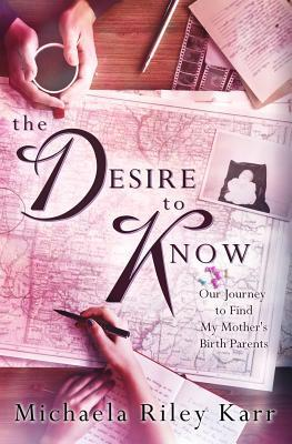The Desire to Know