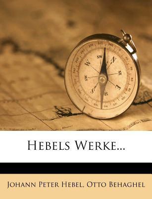 Hebels Werke...