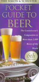 The Simon and Schuster Pocket Guide to Beer